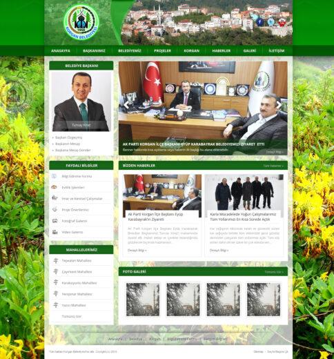 Korgan Belediyesi